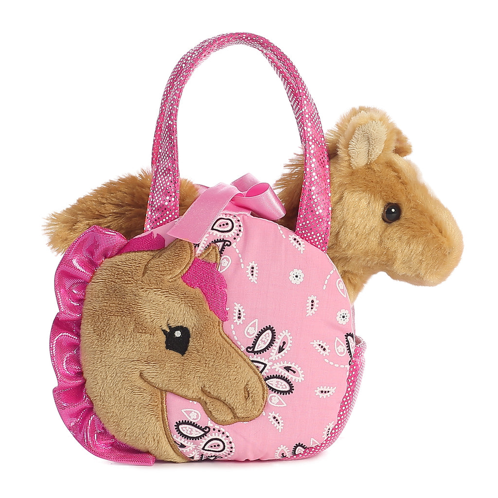 "Aurora Fancy Pals - 5.5"" Pretty Pony"