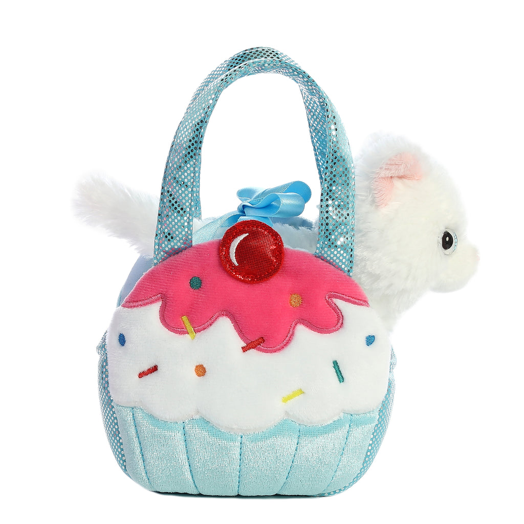 "Aurora Fancy Pals - 7"" Sweets Blue"