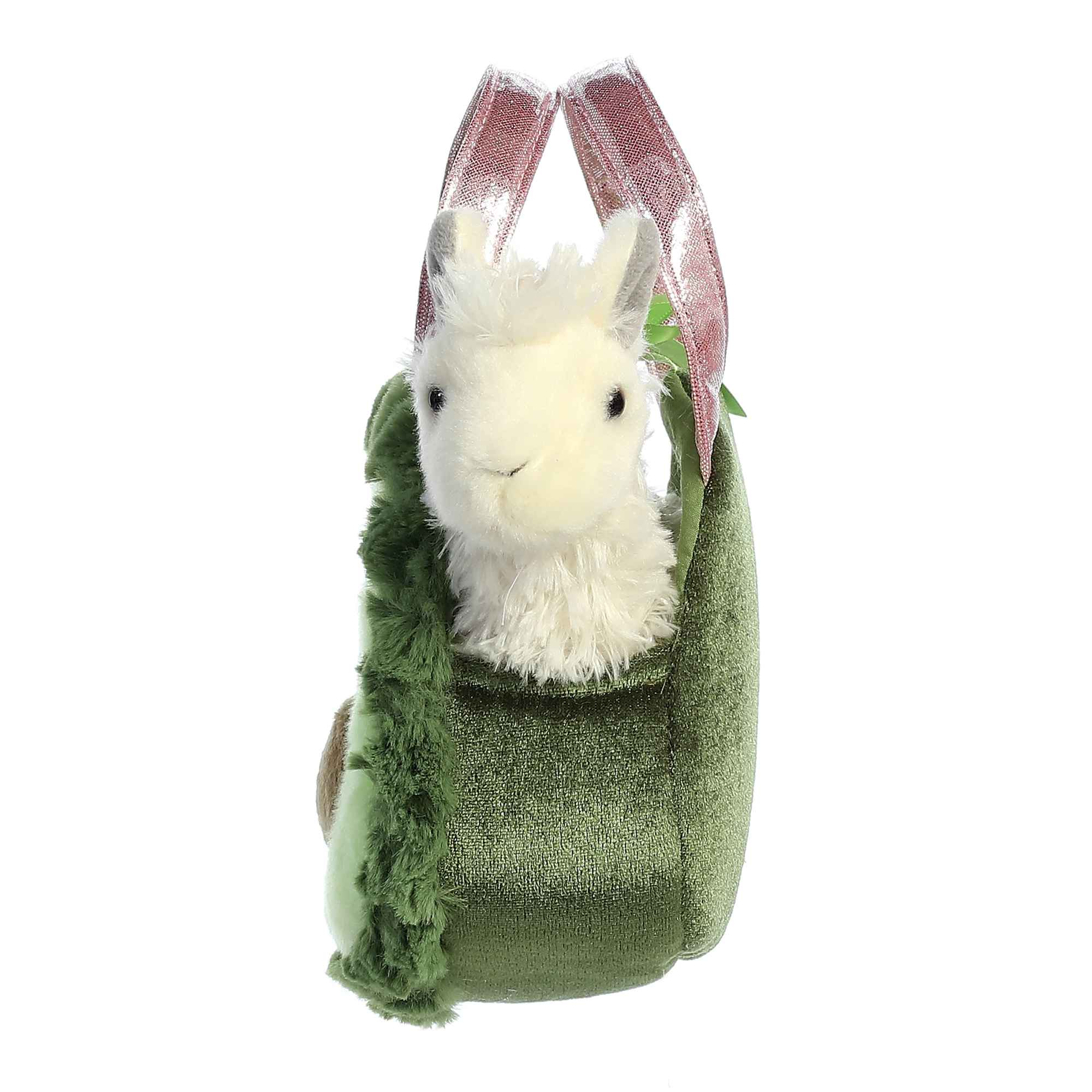 "Aurora - Fancy Pals - 5.5"" Foodie Avocado"