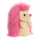 "Aurora Macaron Collection - 9"" Hedgie Dark Pink"