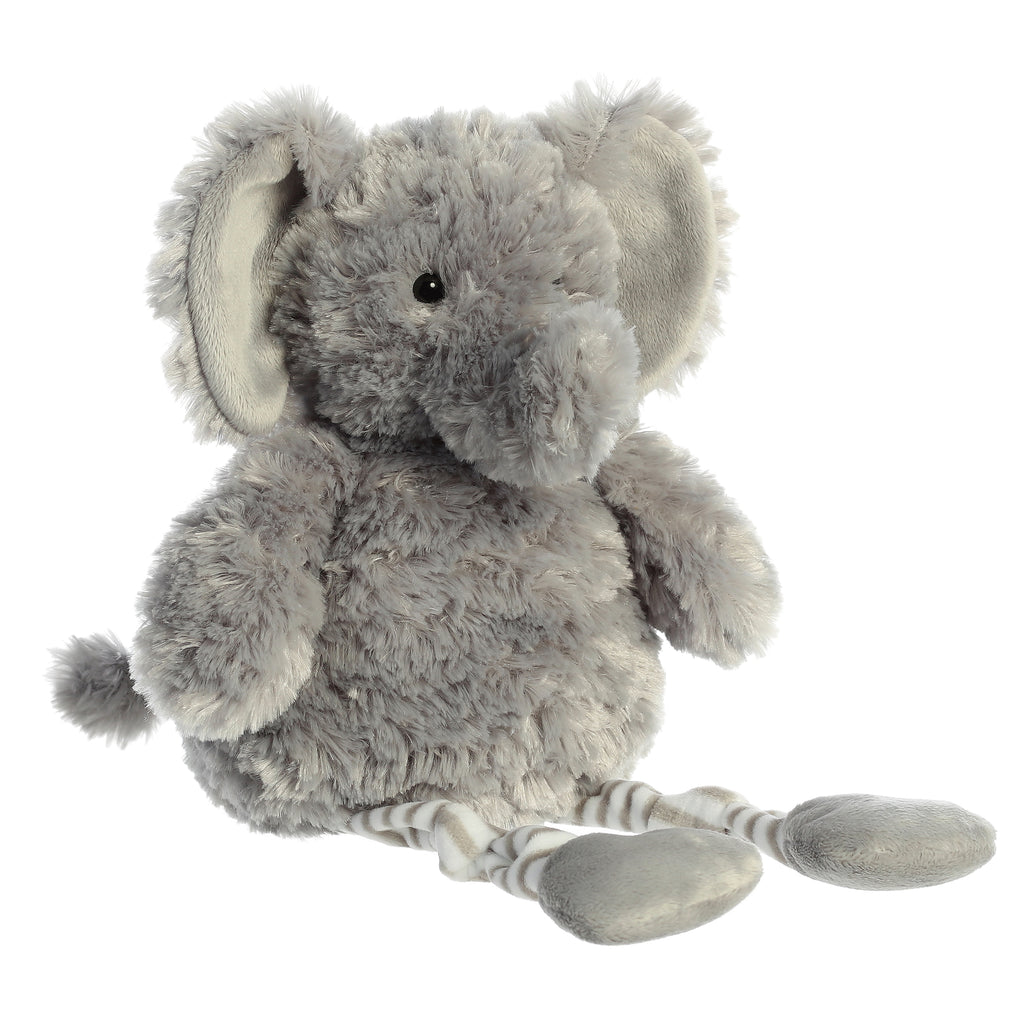 "Aurora Knottingham Friends - 16"" Elina Elephant"
