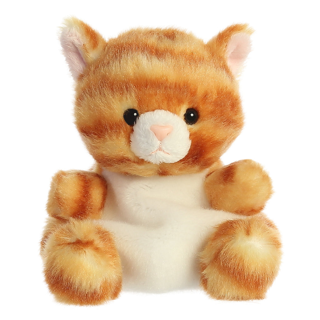 "Aurora Palm Pals - 5"" Meow Kitty"