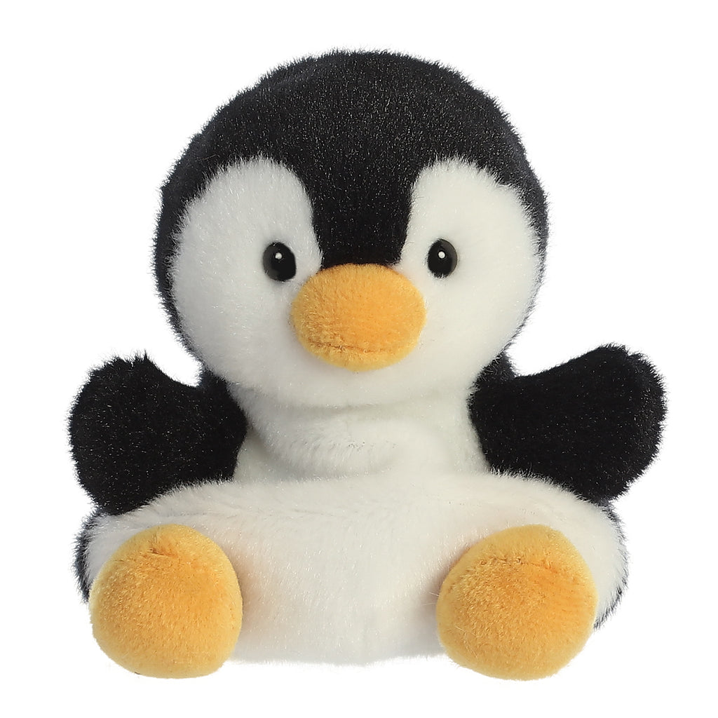 "Aurora Palm Pals - 5"" Chilly Penguin"