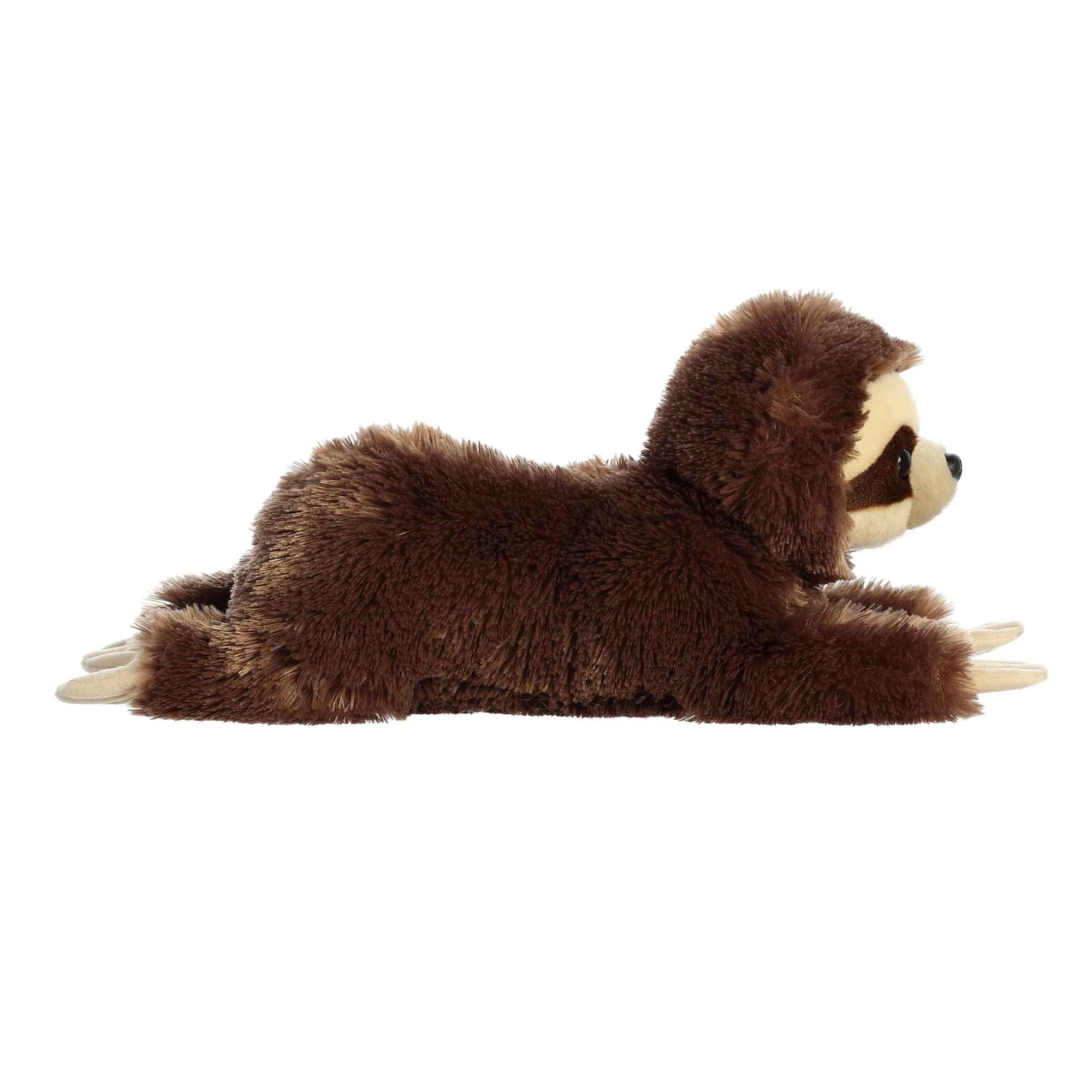 "Aurora - Grand Flopsie - 16.5"" Snoozy Sloth"
