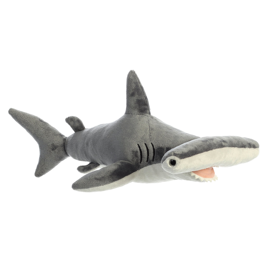 "Aurora Destination Nation - 12""  Hammerhead Shark"