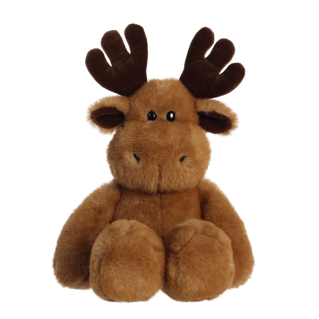 "Aurora - 13"" Softie Moose"