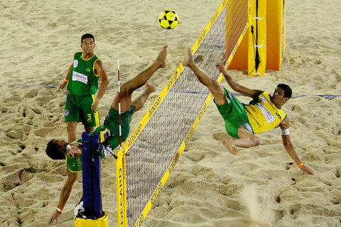 Brazilian sports sambatribe blog