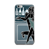 Bar Rules iPhone case - Sambatribe