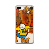 Ball Juggler iPhone case - Sambatribe
