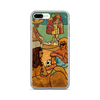 Rio Beach iPhone case - Sambatribe