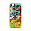 Samba Boteco iPhone case - Sambatribe