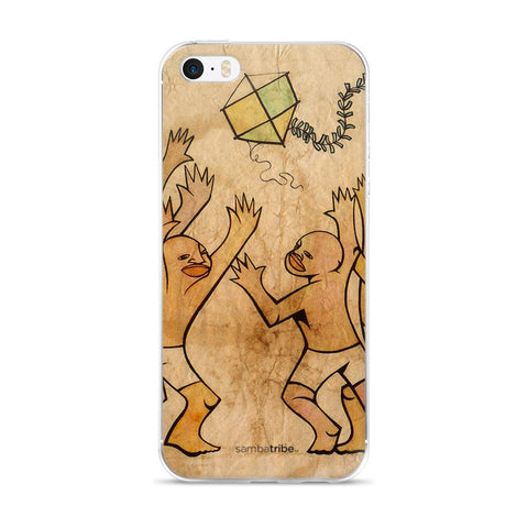 Rio Beach iPhone case
