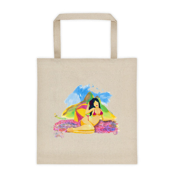 Rio Beauties tote bag