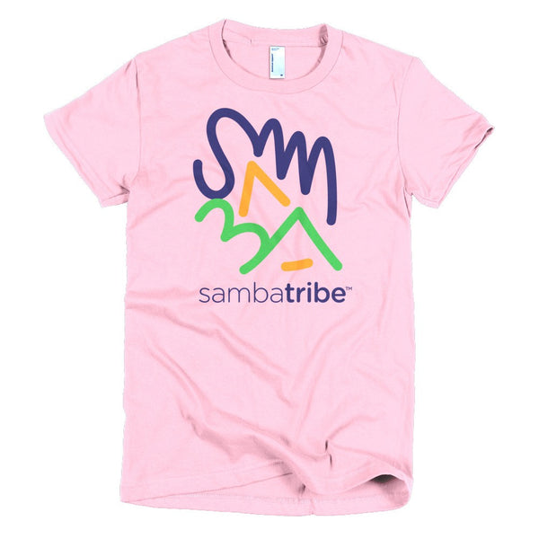 Sambatribe women's t-shirt - Sambatribe
