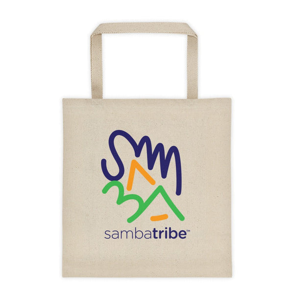 Sambatribe tote bag - Sambatribe