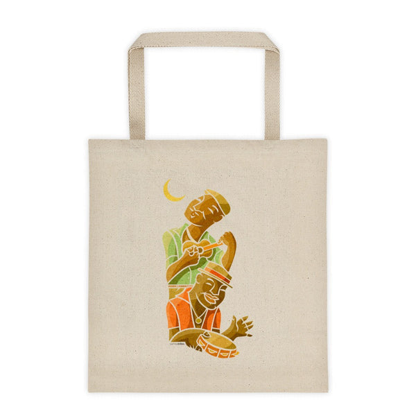 Samba Night tote bag - Sambatribe