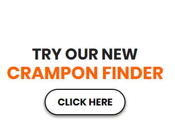 crampon finder quiz find the right crampons for you