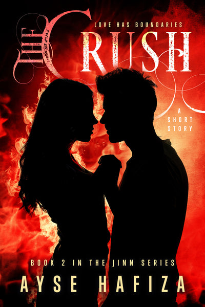 Jinn Series Book 2: The Crush