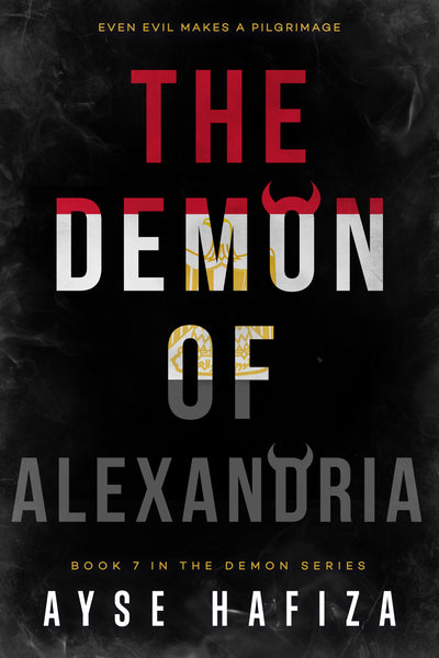 The Demon of Alexandria