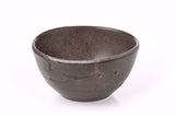 Potter's Mark Noodle Bowl 14cm - Glazed in Leather