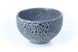 Classic Coupe Dip Bowl 8cm - Glazed in Black Foam