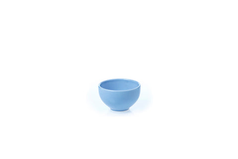 Classic Coupe Dip Bowl 8cm - Glazed in Rad Blue