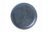 Classic Coupe Entree Plate 21cm - Glazed in Black Foam