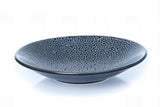 Classic Coupe Presentation Bowl 26cm - Glazed in Black Foam