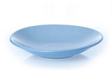 Classic Coupe Presentation Bowl 26cm - Glazed in Rad Blue