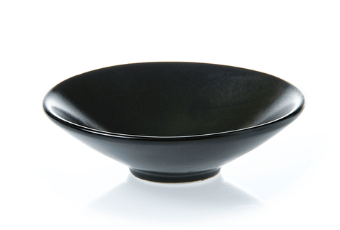 Small Footed Bowl - Slate