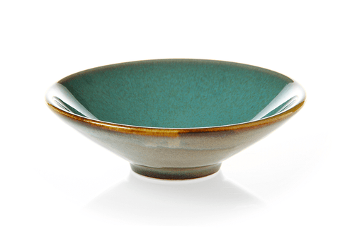Small Footed Bowl - Rockpool