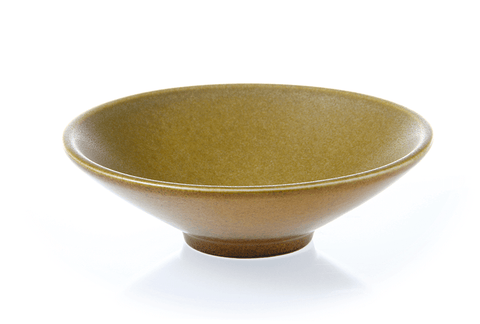 Small Footed Bowl - Tussock