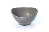 Freedom Noodle Bowl 14cm - Glazed in Riverbank
