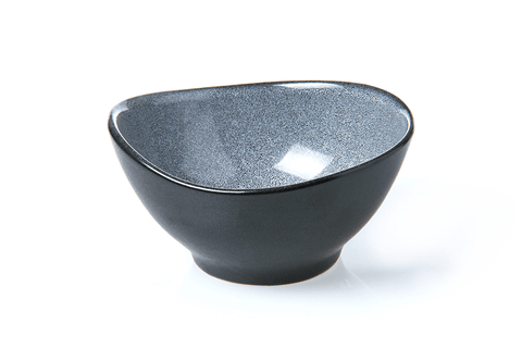 Freeform Noodle Bowl - Granite