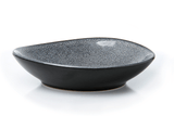Freeform Pasta Bowl - Granite