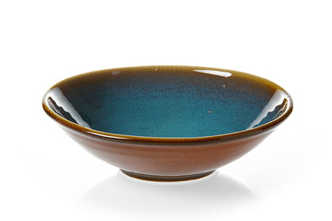 22cm Fruit Bowl - Rockpool