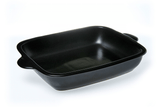 Large Oblong Baker - Slate