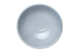 Potter's Mark Ramen Bowl 22cm - Glazed in Layered Grey