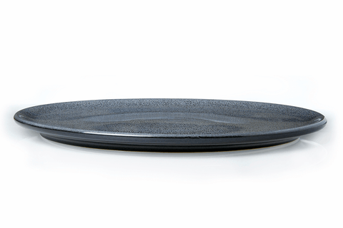 Pizza Plate 32cm - Granite