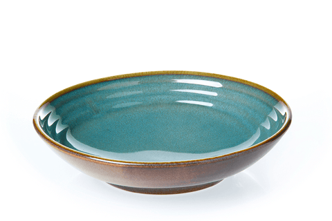 Ribbed Multibowl - Rockpool