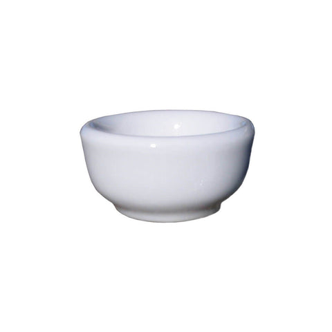 Dipping Bowl – Temuka White