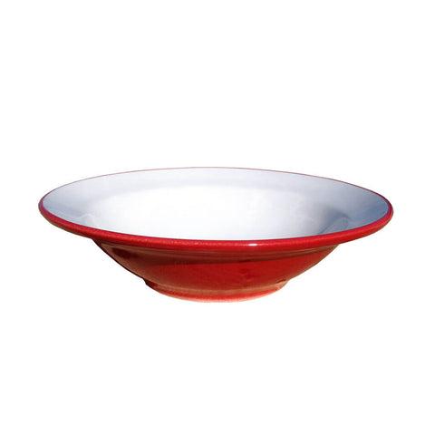 Pasta Bowl – Canterbury Red