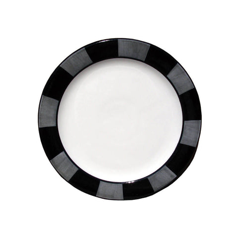 Side Plate – Canterbury Black