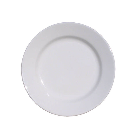 Side Plate – Temuka White