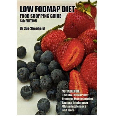 Low FODMAP Diet Shopping Guide