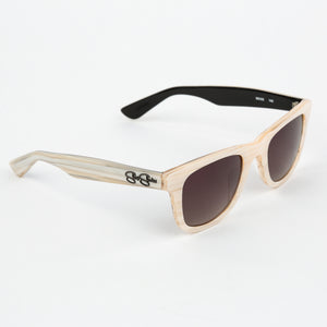 Beechwood Sheep Shades Indio Frame