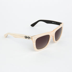Beechwood Nassau Frame by Sheep Shades