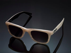 Indio Frame in Beechwood by Sheep Shades
