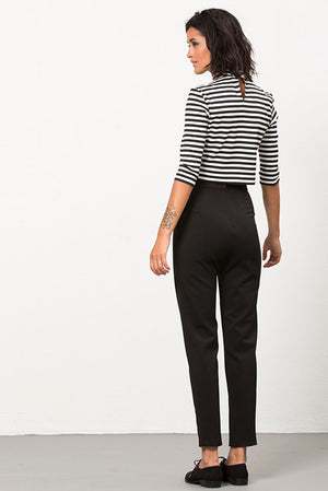 ROWAN PANT BY PINK SHEEP HEIRESS MADE IN NEW YORK