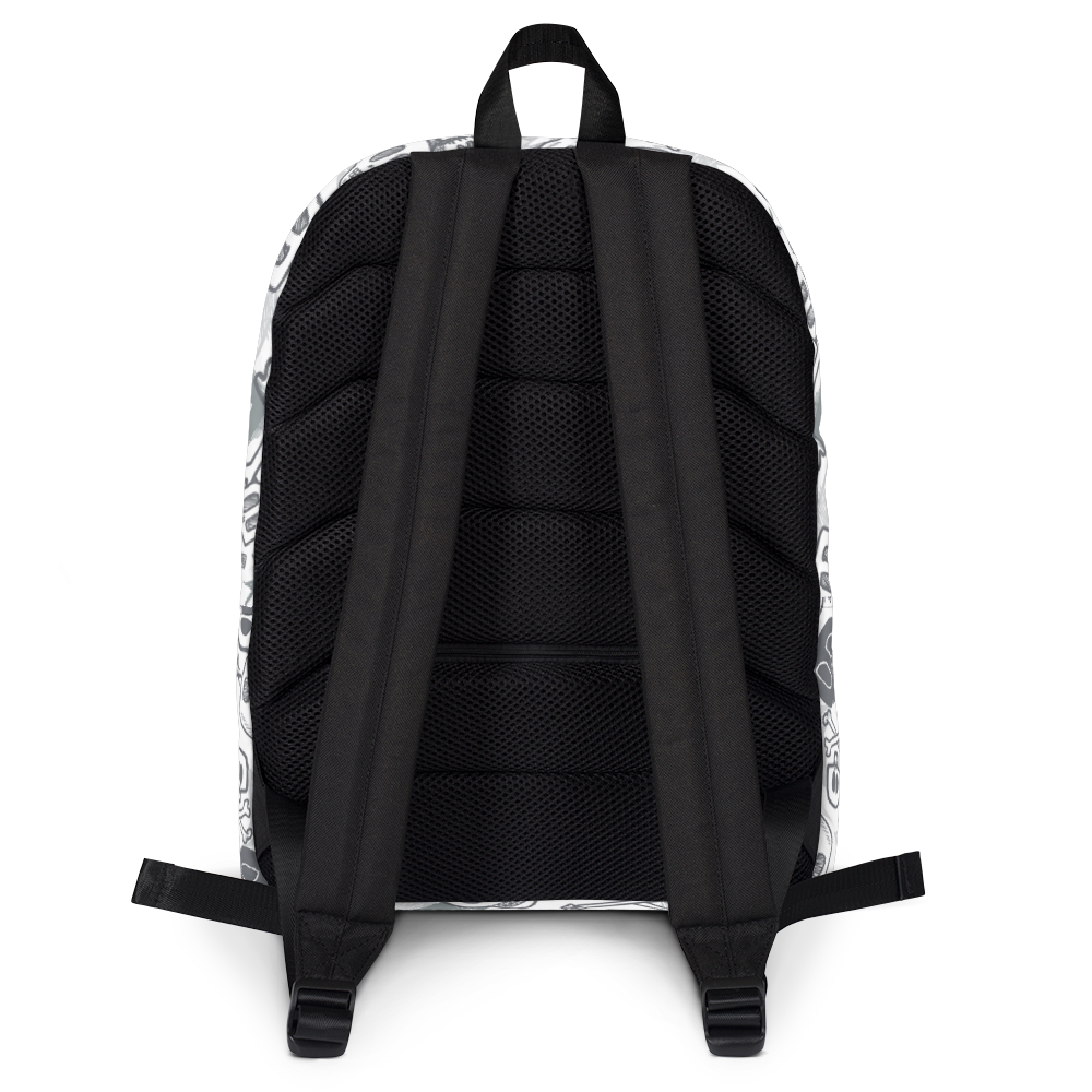 Pomona Backpack